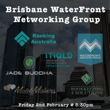 Brisbane Waterfront Networking Group
