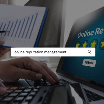 Reputation Management & Online Credibility